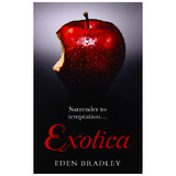 Black Lace - Exotica by Eden Bradley
