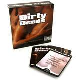 Dirty Deeds Sex Cards (98 Cards)