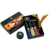 Shunga Geishas Secrets Collection Kit
