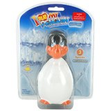 I Rub My Penguin 3-Speed Waterproof Massager