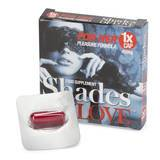 Shades of Love Herbal Enhancing Pill for Her (1 Capsule)