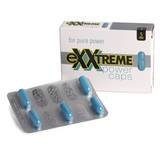 Hot eXXtreme Power Performance Enhancing Capsules for Men (5 Capsules)