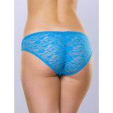 Lovehoney Flirty Blue Lace Bikini Knicker