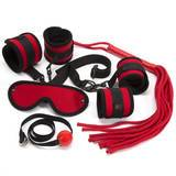 Bondage Boutique Soft Bondage Kit