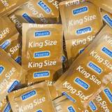 Pasante King-Size-Kondome (144er-Pack)