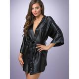 Lovehoney Spoil Me Satin Robe