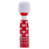 Bodywand Heartbreaker Mini Wand Vibrator