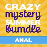 Crazy Mystery Summer Bumdle - Anal