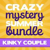 Crazy Mystery Summer Bundle - Kinky Couple