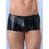 LHM Wet Look Boxer Shorts
