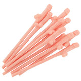 Willy Drinking Straws (10 Pack)