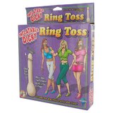 Inflatable Willy Ring Toss