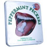 Peppermint Peckers 100g