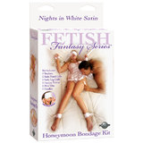 Fetish Fantasy Honeymoon sex