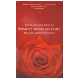 Black Lace Book of Women's Sexual Fantasies edited by Kerri Sharp
