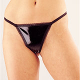 Classified PVC Thong