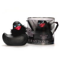 I Rub My Duckie Paris Edition