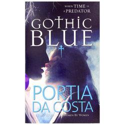 Gothic Blue