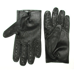 Kinlab Leather Vampire Gloves