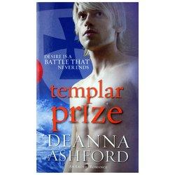 Deanna Ashford's Templar Prize