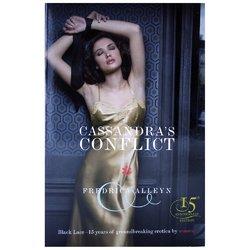 Fredrica Alleyn's Cassandra's Conflict