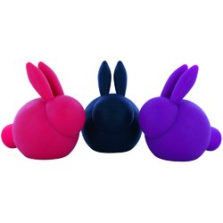 Love Bunny Vibrating Mini Massager