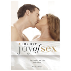The New Joy of Sex - Interview and Top Tips from Author Susan Quilliam