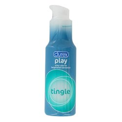 Durex Play Mint Tingle Personal Lubricant
