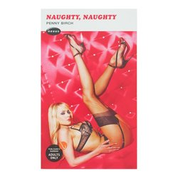 Penny Birch's Naughty Naughty
