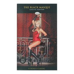 Lisette Ashton's The Black Masque