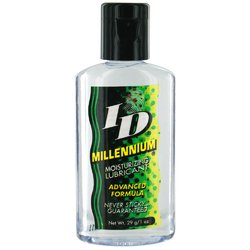 ID Millennium Silicone Lube