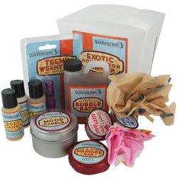 Good Vibrations Honeymoon Gift Kit