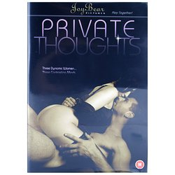 Private Thoughts DVD