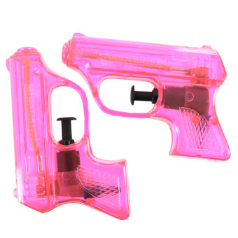 Hen Night Toy Water Pistols