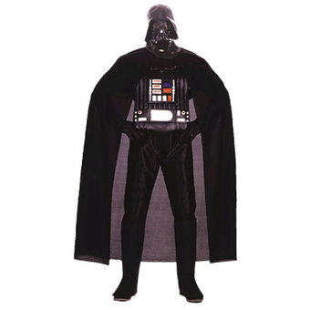 Star Wars Darth Vader Outfit With Mask