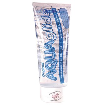 Aquaglide Original Gleitmittel 200 ml