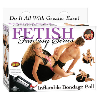 Fetish Fantasy Sex Position Inflatable Ball