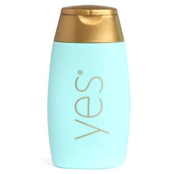Yes Oil-Based Organic Lube 0.9 fl. oz