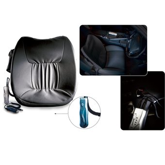 Erotic Car Seat Seduction Massager
