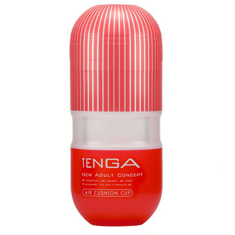 TENGA Standard Edition Onacup-Masturbator - Air Cushion