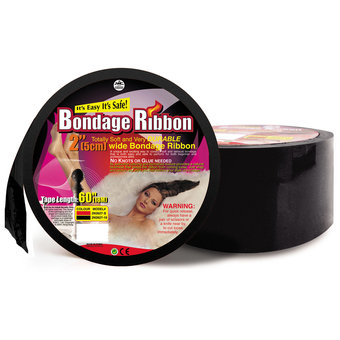 Lightweight Bondage Tape