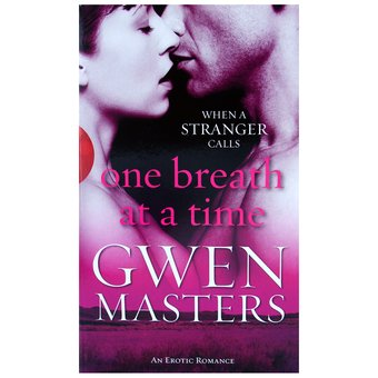 Black Lace - One Breath at a Time by Gwen Masters
