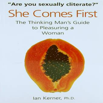 She Comes First by Ian Kerner PhD