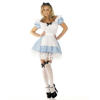 Classified Miss Alice Set