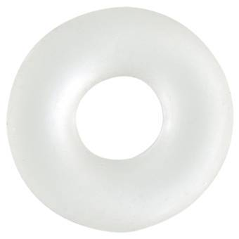 Lovehoney BASICS Doughnut Stretchy Cock Ring