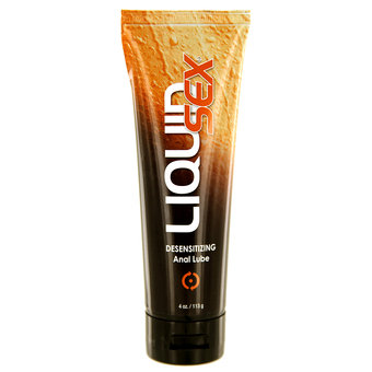 Liquid Sex Slick Sensations Anal Lube 113g