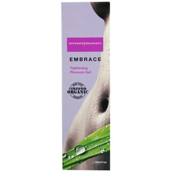 Intimate Organics Embrace Vaginal Tightening Gel 30ml