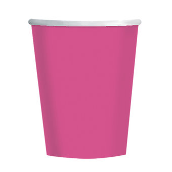 Hen Night Paper Cups (8 Pack)