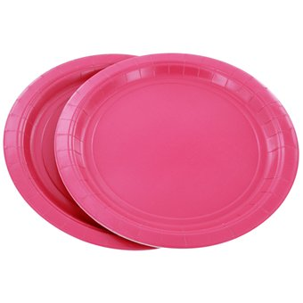 Hen Night Paper Plates (8 Pack)