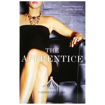 Black Lace - The Apprentice by Carrie Williams